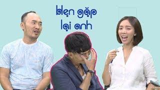 Bị vợ chồng Thu Trang – Tiến Luật 'phá hit', Khương Ngọc chỉ biết nói thế này