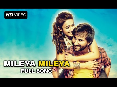 Mileya Mileya (Video Song) | Happy Ending | Saif Ali Khan | Ileana D'Cruz