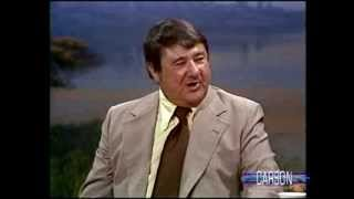 Buddy Hackett - The Diet
