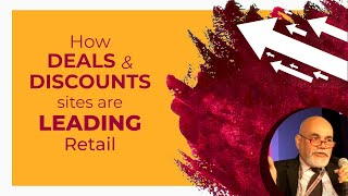Deals   Discounts sites leading eRetail