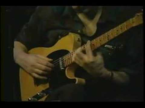 Ted Greene - Solo Guitar - Autumn Leaves