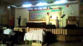 Chittagong university Department of Banking and Insurance freshers reception program by 1st batch