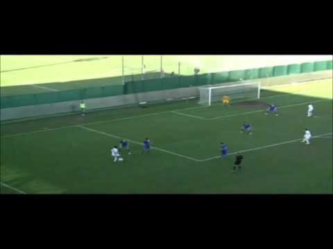 Kingsley Coman vs Croatie U17