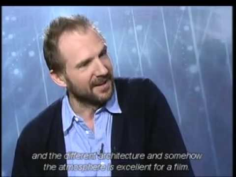 Ralph Fiennes interciew RTS1 Dnevnik mpg
