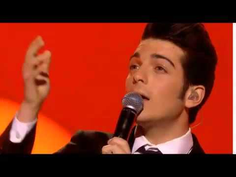 Gianluca Ginoble Birthday Tanti Auguri Gianluca Ginoble