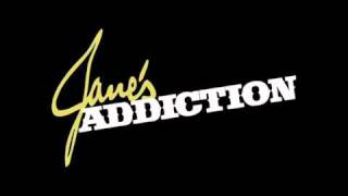 Watch Janes Addiction To Match The Sun video