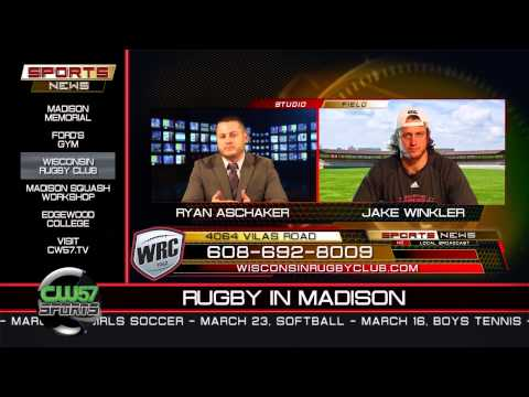 SPORTS NEWS   Full Broadcast   3-2-2015   Only on CW57