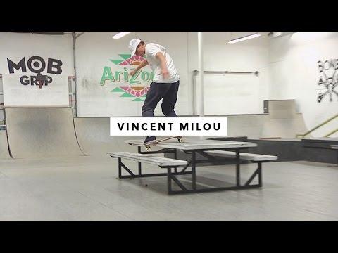 Vincent Milou