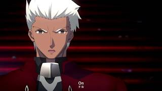 Download lagu [FATE STAYNIGHT/AMV] Unlimited Blade Works-Last Stardust