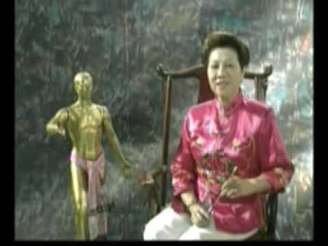 Qi Gong Shibashi 1a parte descripción ejercicios