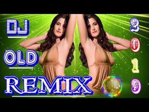 90's Hindi DJ Nonstop Songs Old Is Gold DJ Hindi Remix Songs Hindi Dj Song