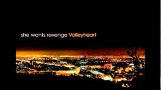 Watch She Wants Revenge Take The World video