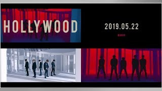 `브랜뉴 신인` 에이비식스 5월 22일 데뷔 확정 - 스타투데이