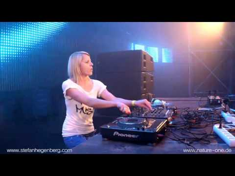 Klaudia Gawlas @ NATURE ONE 2011 (official)