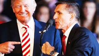Mike Flynn In SERIOUS Trouble... Republicans Avoiding Him Like The Plague