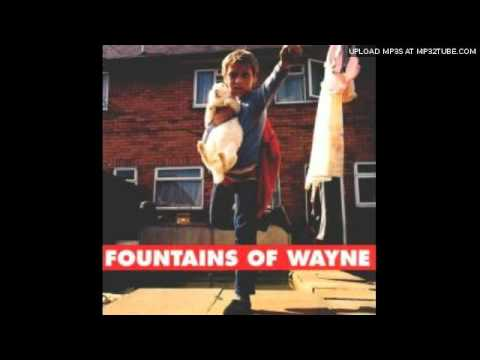 Fountains Of Wayne - Sick Day