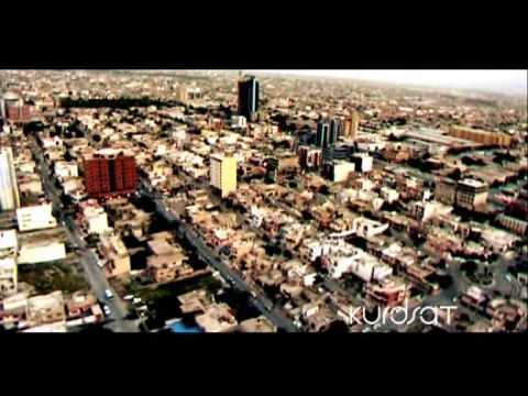 Kurdsat 2012 - Sulemani - Slemani the Capital of Culture - Kurdistan