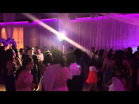 Beispiel: Dj Majid @ Wedding Party, Video: DJ Majid.