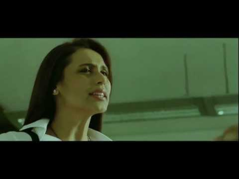 Rani Mukherjee Wants To Do It Her Way - No One Killed Jessica video