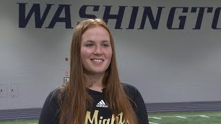Husky softball primed to compete at 2020 Olympics