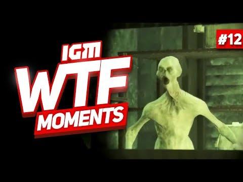 IGM WTF Moments #12