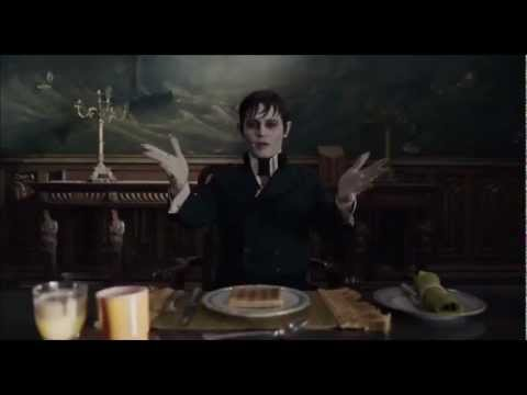 Dark Shadows [Trailer Ufficiale HD ITA]