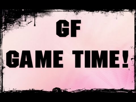 Girlfriend Game Time: Buzz! (Dual Commentary)