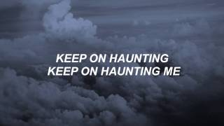 Download Lagu Halsey - Haunting // lyrics Gratis STAFABAND