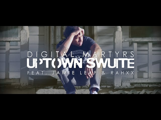 Pleasure and Pain - Uptown Swuite feat Jamie Leaf and Rahxx