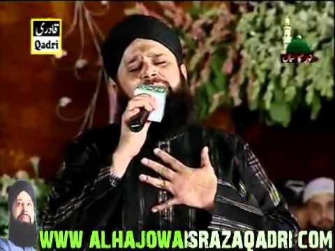 Marhaba Aaj Chalain Gay By Owais Raza Qadri   Youtube video