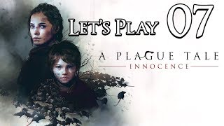 A Plague Tale: Innocence - Let's Play Part 7: The Path Before Us