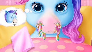 Pony Sisters Pet Hospital - Let's Rescue The Little Cute Animals - Fun Pet Care Games By TutoTOONS