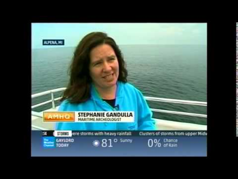 The Weather Channel In Alpena 20150710