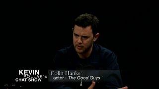KPCS: Colin Hanks #92