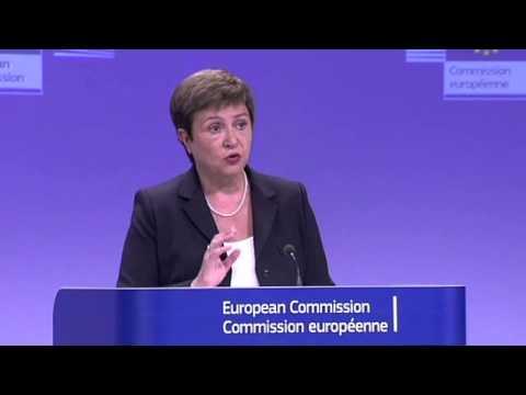 L'UE renforce son aide humanitaire vers l'Irak