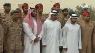 السعودية والإمارات يتشاركان الرؤية حول الأمن القومي والشرق الأوسط