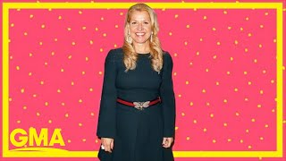 Mindy Grossman on the worst advice she never took l GMA Digital