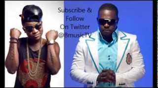 Skales Ft Timaya - Karry Belle