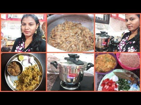 #DIML Special Vlog/Chicken Biriyani making at home/Double ka Meetha Delicious Sweet/Amulyas kitchen
