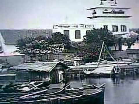 Pelabuhan Sunda Kelapa Tempo Dulu Pelabuhan Sunda Kelapa