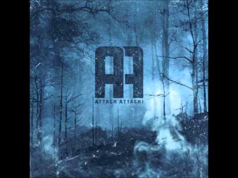 Attack Attack - Say It To Me