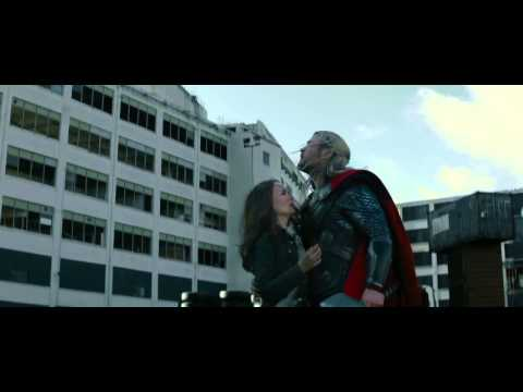 Thor The Dark World Official Trailer 1 2013 Chris Hemsworth Natalie Portman Movie HD720p
