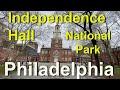National Historical Park, Philadelphia, Independence Hall