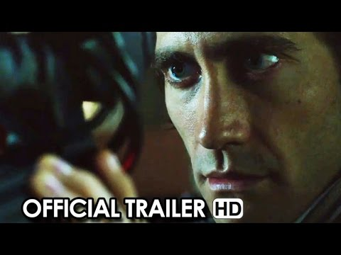 Nightcrawler - TIFF Official Trailer (2014) HD
