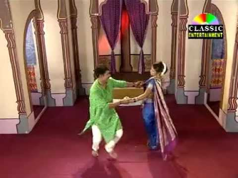 Padar Varyavar-marathi Hit Top Best Popular Romantic Love Dance Video Song By Vaishali video