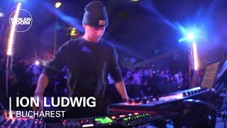 Ion Ludwig (Live Performance) | Boiler Room: Bucharest