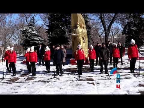 Луганские музыканты представили песню о девушках-защитницах Ворошиловграда