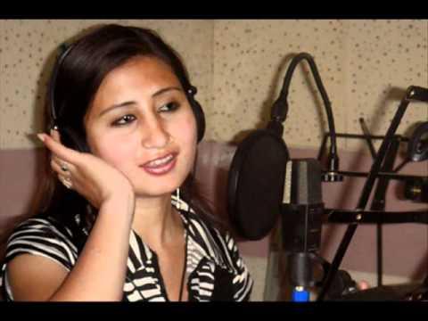 Maya Euta Sanga - Anju Panta (album -samjhauta) Full Songs video