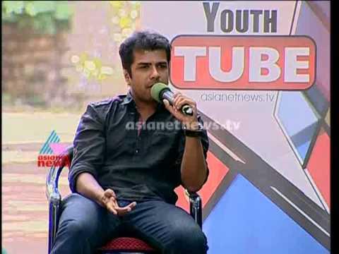 Youth Tube - Musician Balabhaskar on Youth Tube:ബാലഭാസ്കർ സംസാരിക്കുന്നു