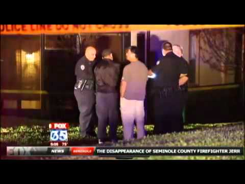 Trayvon Martin was punching Neighborhood Watchman when he was shot.flv - YouTube.flv